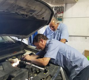 Checking Under The Hood